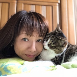 画像: ミィ店長&yuko
